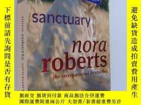 二手書博民逛書店Sanctuary罕見避難Y85718 Nora Roberts