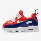 Nike Air Max Tiny 90 (TD) 小童 慢跑 休閒 氣墊 亮紅 【運動世界】 881924-604