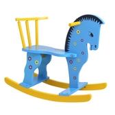 木馬搖搖馬兒童搖馬玩具寶寶搖椅
