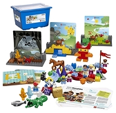 樂高積木 LEGO《 LT45005 》小小故事家 / JOYBUS玩具百貨