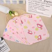 嬰兒水晶絨隔尿墊防水透氣可洗新生兒小號防漏兒童寶寶柔軟尿布墊