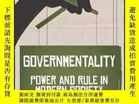 二手書博民逛書店罕見Governmentality-治理術Y443421 Mitchell M Dean Sage Publi
