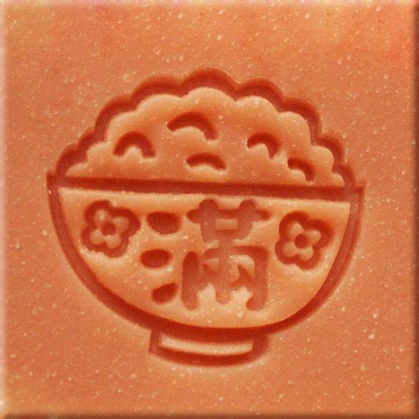【香草工房】 風格皂章~F025 滿