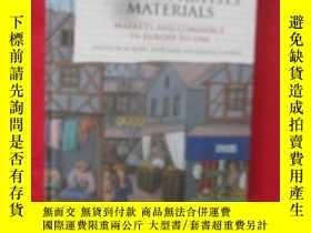 二手書博民逛書店Trade罕見in Artists Materials (大1