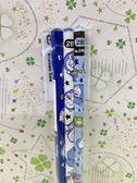 【震撼精品百貨】Doraemon_哆啦A夢~哆啦A夢2B鉛筆-六角3入#24317