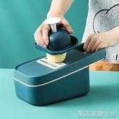 切菜神器抖音爆款多功能切菜器 亞馬遜廚房家用土豆切片蘿蔔切絲器擦絲器 凱斯盾