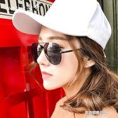 新款太陽眼鏡 男女時尚經典蛤蟆鏡駕駛開車個性司機潮人墨鏡  凱斯盾數位3C
