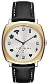 Marc By Marc Jacobs MJ1564 潮流時尚皮帶 34mm 女士 手錶 腕錶