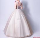 (45 Design)    7天到貨 客製化顏色大尺碼訂做訂做 日韓婚紗長禮服 高級訂製小禮服 大尺碼64