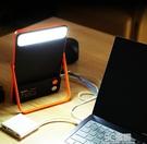 太陽能戶外便攜燈可充電露營燈超亮照明家用應急燈野營手提帳篷燈 3C優購