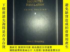 二手書博民逛書店SECURITIES罕見REGULAION11714 THIRD