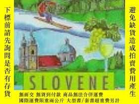 二手書博民逛書店Teach罕見Yourself Slovene Complete Course-自學斯洛文尼亞語完整課程Y43