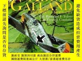 二手書博民逛書店Fighter罕見General-戰鬥機將軍Y436638 Foreword By Gener... Schi