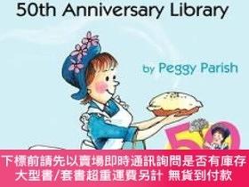 二手書博民逛書店Amelia罕見Bedelia, 50th Anniversary Collection (I Can Read,