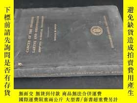 二手書博民逛書店CANCER罕見OF THE PHARYNX LARYNX AN