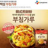 韓國 CJ 韓式煎餅粉 1KG裝 海鮮/泡菜煎餅必備【美日多多】