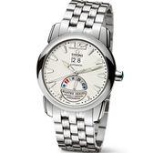 TITONI Master Series 天文台認證機械腕錶 94888 S-297