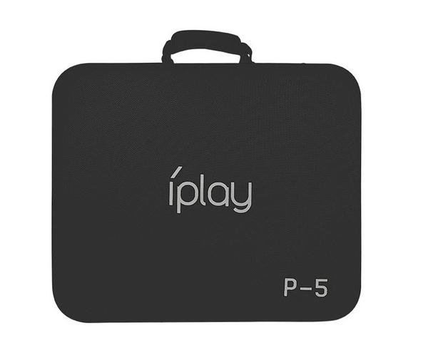 [哈GAME族]免運費 可刷卡 iPlay HBP-294 PS5專用 大容量 主機配件收納箱 收你的愛機跟周邊