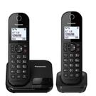 Panasonic 國際牌 KX-TGC282 數位無線電話 雙子機