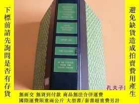 二手書博民逛書店READERS罕見DICEST CONDENSED BOOKS(
