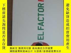 二手書博民逛書店EL罕見FACTOR RH 西班牙語原版Y146810 CARL