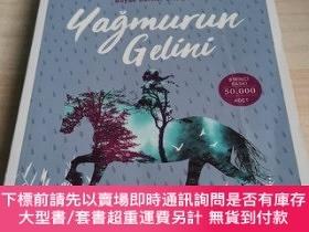 二手書博民逛書店Yagmurun罕見Gelini: Büyük Dertler Dilsizdir (Turkish)Y211