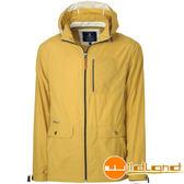 Wildland荒野 0A31908-33駱黃色 男SUPPLEX抗UV時尚外套