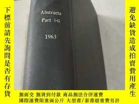 二手書博民逛書店journal罕見of applied chemistry 19