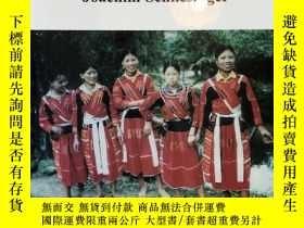 二手書博民逛書店Hill罕見Tribes of Vietnam Volume 2:Profile of the Existing