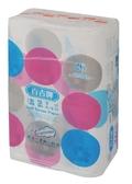 【百吉牌】平版衛生紙(300張*36包/箱)