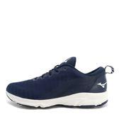 Mizuno EZRun TO [J1GC185514] 男鞋 運動 慢跑 走路 輕量 耐磨 避震 舒適 美津濃 深藍