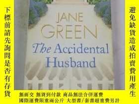 二手書博民逛書店The罕見accidental husbandY206777 J