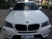 屏東禮車出租【BMW X3禮車】結婚禮車劵