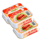 【台糖優食】紅燒鰻x1組 (100g*3罐/組)~營養豐富‧好滋味_鰻魚