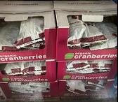 [COSCO代購 需低溫宅配] C96354 NATURE S TOUCH CRANBERRIES 有機冷凍蔓越莓 2公斤