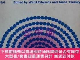 二手書博民逛書店DECISION罕見MAKING 〈PENGUIN MODERN PSYCHOLOGY〉Y479343 War