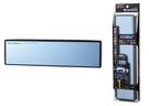 車之嚴選 cars_go 汽車用品【BW-156】日本 NAPOLEX 德國光學式平面車內後視鏡(超防眩/ 抗UV藍鏡) 300mm
