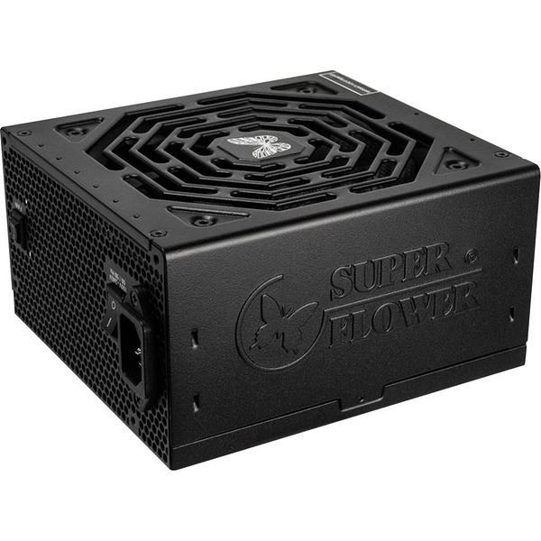 【免運費】Super Flower 振華 Leadex III 750W GOLD 電源供應器 / 80+金牌+全模組 / 7年全保(SF-750F14HG)