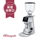 金時代書香咖啡Fiorenzato F64E 營業用磨豆機 220V 銀灰 新款 HG0935SG-1