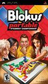 PSP Blokus Portable: Steambot Championship 角鬥士俱樂部(美版代購)