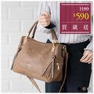 手提包-skyblue自訂拉鍊造型側背包-共3色-A03031027-天藍小舖