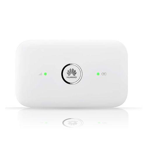 HUAWEI 華為 E5573s 4G LTE 行動網路 WiFi 分享器