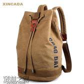 【618好康又一發】旅行背包運動包雙肩包休閒旅行包