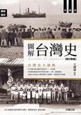 圖解台灣史(修訂新版)