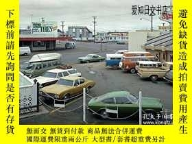 二手書博民逛書店【罕見】2015年出版 Uncommon Places: The Complete WorksY175576