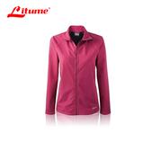 丹大戶外【Litume】意都美 Soft Shell 淑女保暖外套 P8905