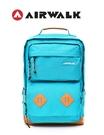 AIRWALK 韓系耀眼系列筆電包(九色)-水藍  (A4313220)