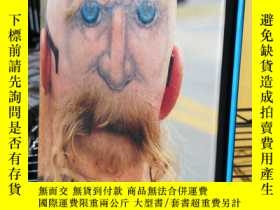 二手書博民逛書店INKED罕見Clever,Odd and Outrageous