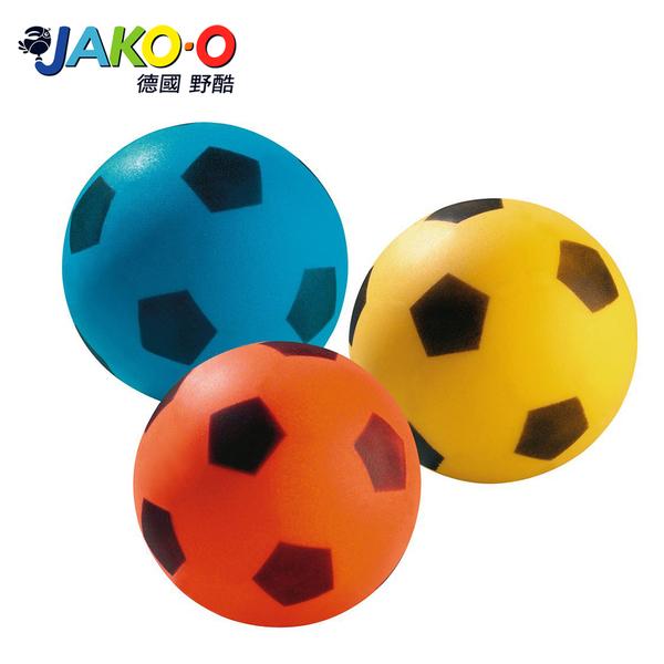 JAKO-O德國野酷-泡綿軟球(3件組)