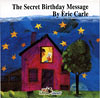 SECRET BIRTHDAY MESSAGE /CD